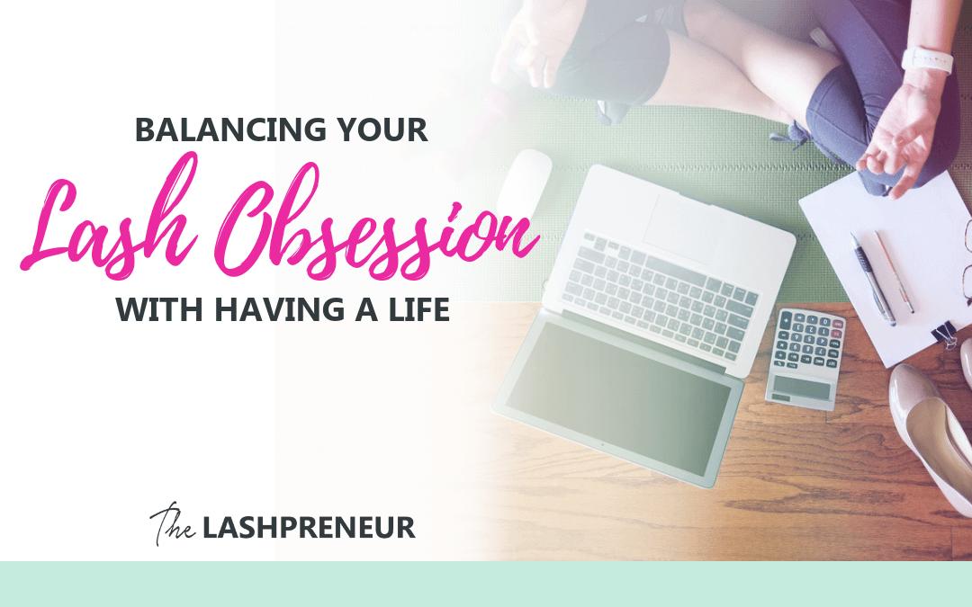 Build My Lash Biz | The Lashpreneur